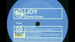 Joy - Sweet Drops (Original Mix)