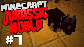 🥇 Descargar Musica Cristiana Jurassic World Minecraft Rexxit