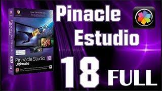 Como Instalar Pinacle Estudio 18 Full Pack Completo Un Solo Linck