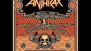ANTHRAX - Caught In A Mosh - The Greater Of Two Evils (ALBUM QUALITY)