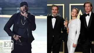 Must-See Moments From The 2020 Oscars
