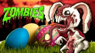 Ultimate Easter Egg Call of Duty Zombies Gameplay 💀 Call of Duty Black Ops 3 Custom Zombies