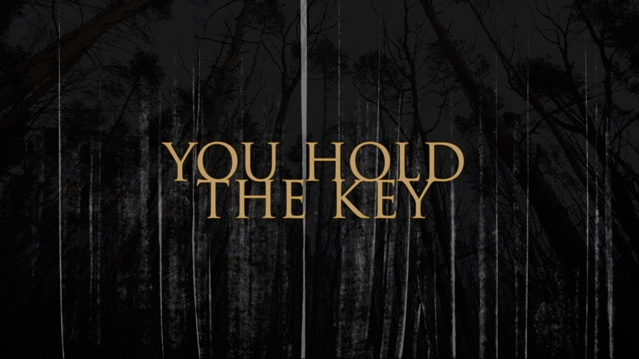 7DAYS - You hold the key