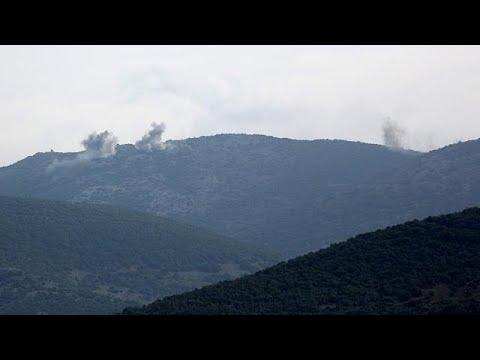 Αφρίν, Μανμπίζ…Οι στόχοι της τουρκικής επιχείρησης στη βόρεια Συρία…