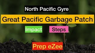 Great Pacific Garbage Patch- Location, Impact and Resolution