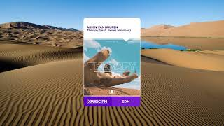 Armin Van Buuren   Therapy (feat. James Newman)