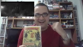 Trailer Reaction Godzilla: King of Monsters - secondo trailer