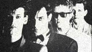 Bauhaus - Double Dare 1979