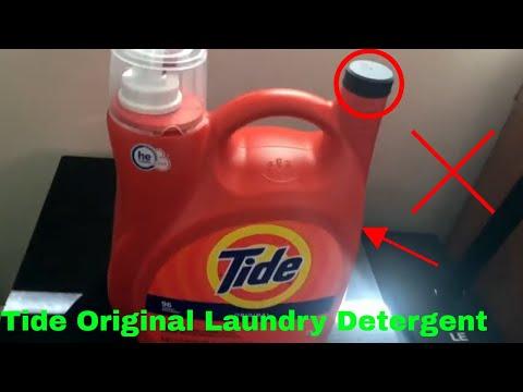Detergent - Liquid Synthetic Detergent Latest Price