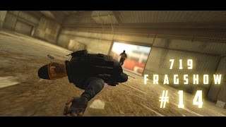 FRAGSHOW#14:Counter-Strike Global Offensive
