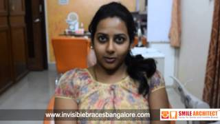 Preethi from Bangalore