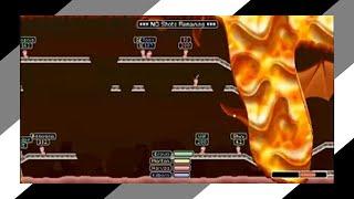 [PSX] Worms Armageddon (SUDDEN DEATH!)