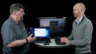 How do I use VNC? | Raspberry Pi 3 Starer Kit (Part 5 of 7)