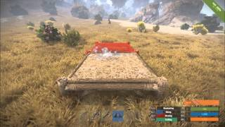 Rust: Bind │Ent Kill │Server Stability Commands!