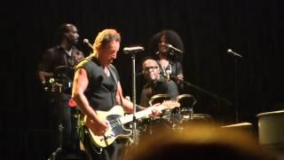 Bruce Springsteen - Burning Love Firenze 2012