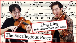We Play Our Fans' Musical Compositions