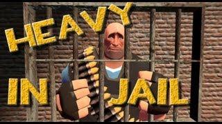 HEAVY IN JAIL