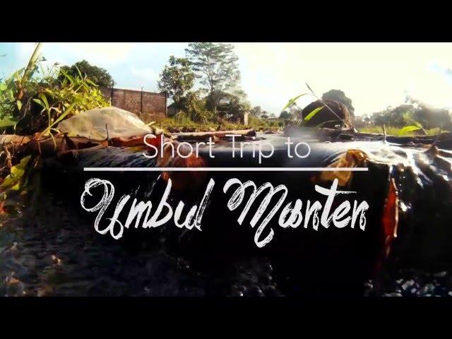 Umbul Manten, Air Bening dari Klaten