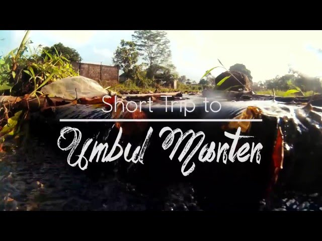 sportourism.id - Umbul-Manten-Air-Bening-dari-Klaten