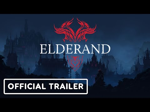 Elderand - Official Gameplay Trailer   Summer of Gaming 2021 de Elderand