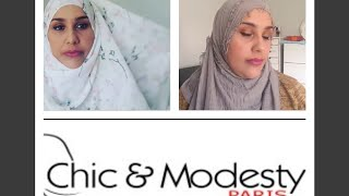 Hijab Chic And Modesty 😍