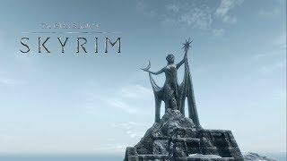 TES V: Skyrim ► Azura Shrine and Winterhold(Святилище Азуры и Винтерхолд) №37