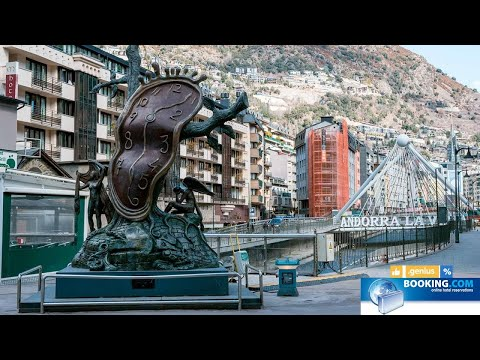Catalonia - Andora 2019, Fabulous Travel EP-29