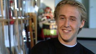 Flashback: Watch 18-Year-Old Ryan Gosling