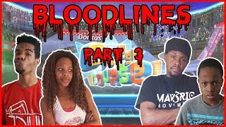 DON'T CALL IT A COMEBACK!! !- Family Beatdown Bloodlines Pt.3 I Dorito Run Xbox360 Gameplay