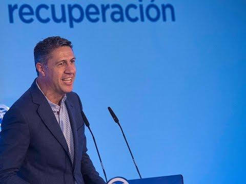 Xavier García Albiol: España en el mundo