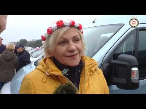 STK_12. Ogólnopolski Samochodowy Rajd Seniora_11.11.2019