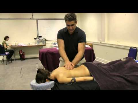 Mid course massage revision - YouTube