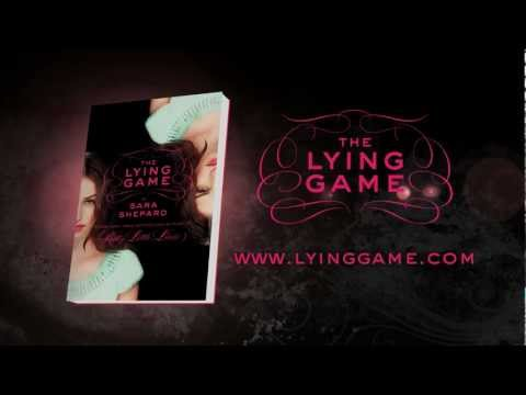 The Lying Game Book Trailer