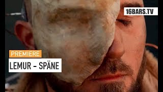 LEMUR<br>Späne