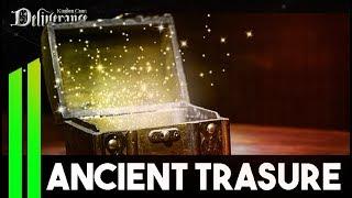 Ancient Treasure Map LOCATIONS - Kingdom Come Deliverance