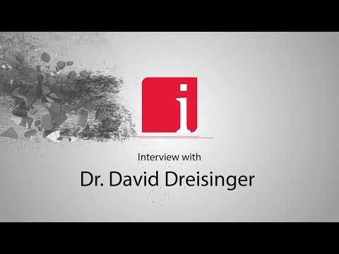 Dr Dreisinger on searching for neodymium and praseodymium in ... Thumbnail
