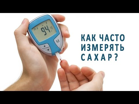 Зуд влагалища у диабетика