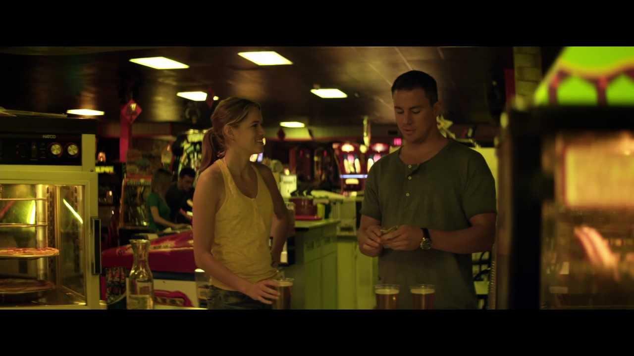 Video trailer för Official Magic Mike Trailer - Starring Channing Tatum and Matthew McConaughey