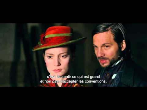 Madame Bovary Jour2fête / A Company Filmproduktionsgesellschaft / Scope Pictures