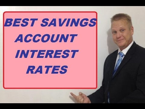 Best savings account options for businesses