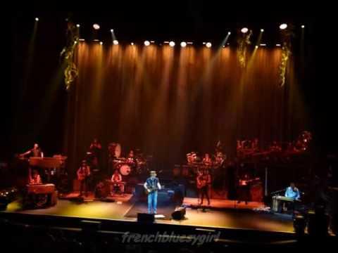 Zucchero - Love Again - Live Paris - 06/11/2016