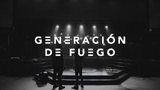 """Joivan Jiménez - """"Generación De Fuego"""" En Vivo"""