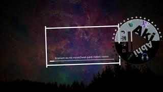 Kranium So Me Move(fresh Paint Riddim) Remix