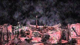 【廃墟の町BGM】 酸性雨の降る町~Acid rain city