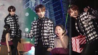 BTS's Christmas Carol Medley [2019 SBS Gayo Daejeon_Music Festival]