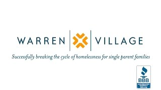 BBB's Nonprofit of the Month: Warren Village