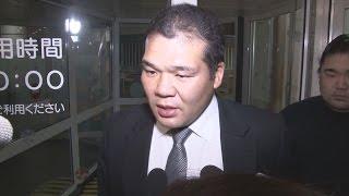 北の湖理事長が死去優勝24度の大横綱