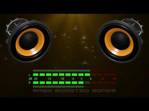 Tom MacDonald – I Hate Hip Hop (Bass Boosted)