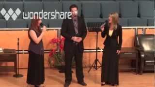 The Ditchfield Family Singers ~ The Doxology