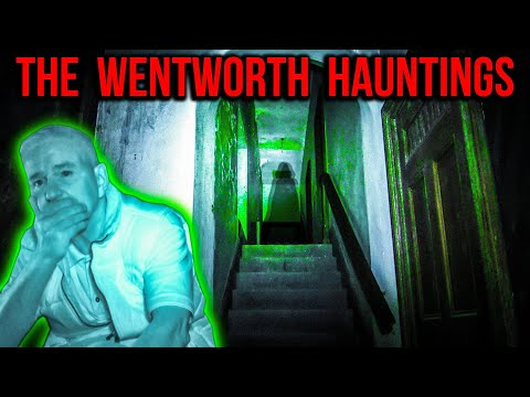 Wentworth Woodhouse: This Haunted Mansion Is The Real Deal